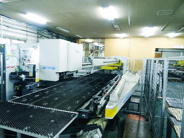 募集職種/仕事内容 工作機器オペレーター