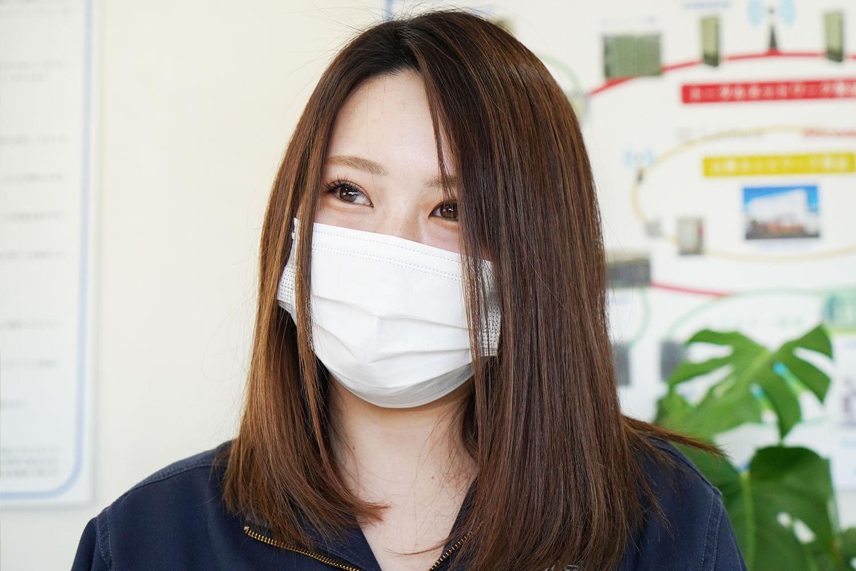 社員インタビュー 木村 美沙04