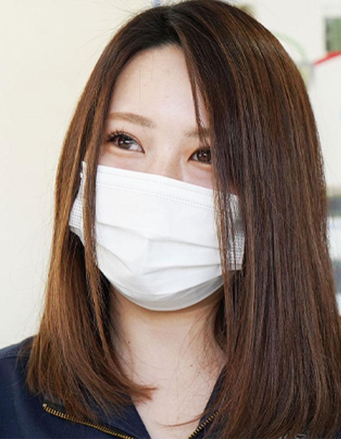 社員インタビュー 木村 美沙05