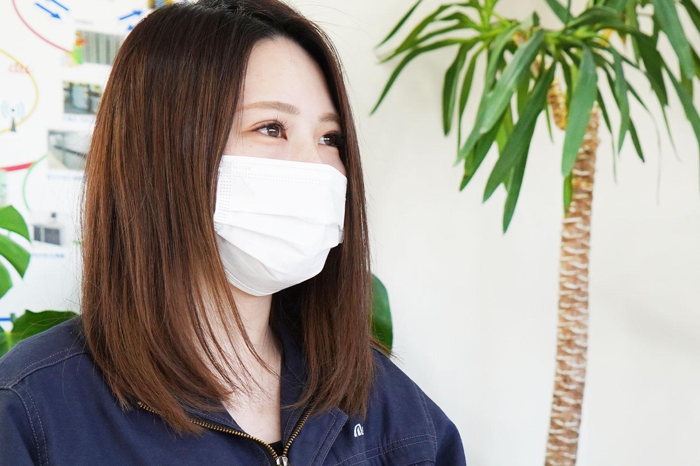 社員インタビュー 木村 美沙03